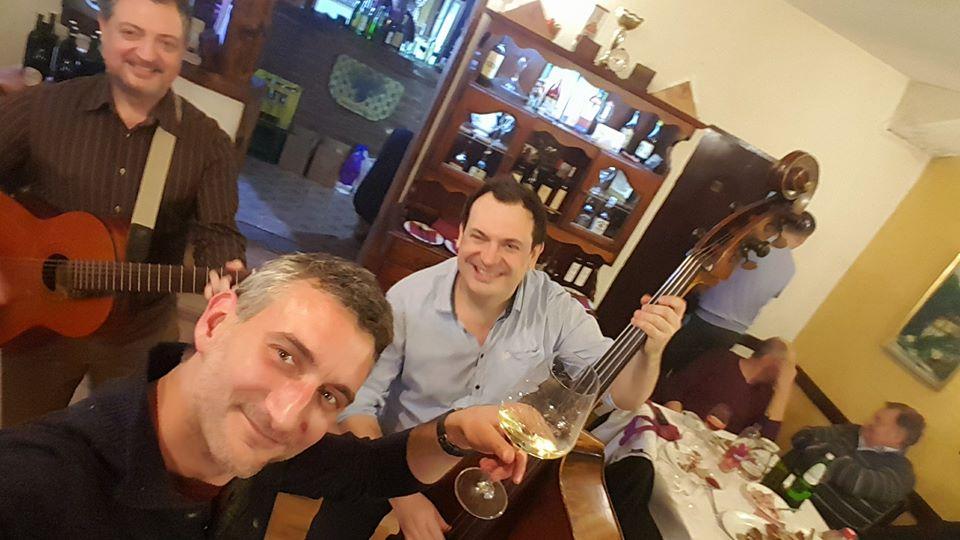 Dan ljubavi i dan vina