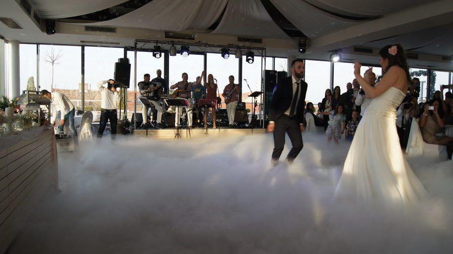 Zlatna jesen za svadbe i venčanja